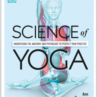 Science of Yoga: A book review